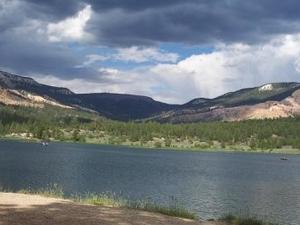 Pine Lake Campground