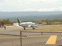 Cabo Rojo Airport