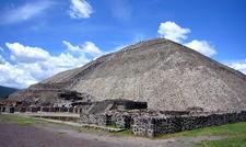 Piramide Del Sol
