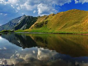 Trans Himalaya Photos