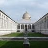 Pisa Camposanto Interior