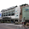 Plaza Indonesia Mall