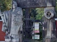 Powazki Cemetery