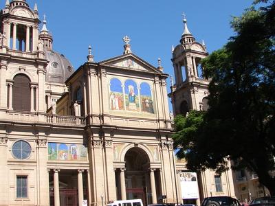 Porto Alegre Cathedral