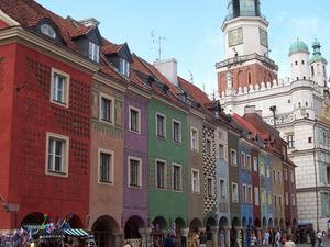 Private-Poznan - Heart of Wielkopolska Region Photos