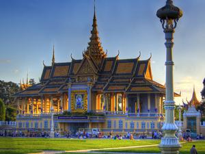 6 Days - Phnom Penh Siem Reap Tours Photos