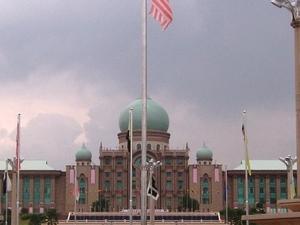 Putrajaya Independence Square