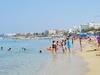 Protaras Tropical Famous Beach