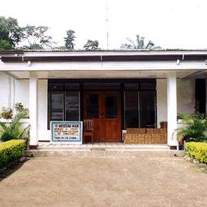 Puerto Princesa National Museum