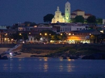 Ciudad Bolivar - Capital Of Bolivar State