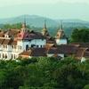 Kowdiar Palace