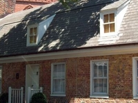 Patrick Creagh House