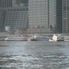 Pier 11 Wall Street