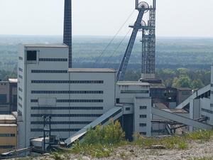 Murcki Coal Mine
