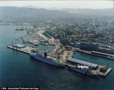 Port Of Vigo