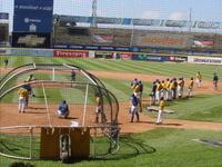 Estadio José Bernardo Pérez