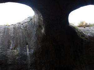 Prohodna Caves
