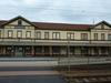 Railway Station Dombóvár, In Hungary