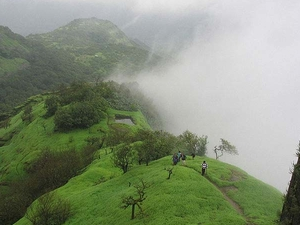 Lonavala Dream Monsoon Holiday 3 Days Photos