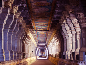 Madurai Rameswaram Pilgrimage Tour Photos