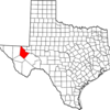 Reeves County