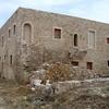 Rethymno Fortezza Brake