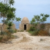 Rethymno Fortezza Genral View