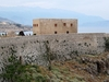 Rethymno Fortezza On Big Rock