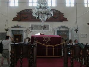 Kahal Shalom Synagogue