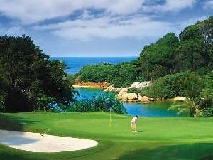 Ria Bintan Golf Club