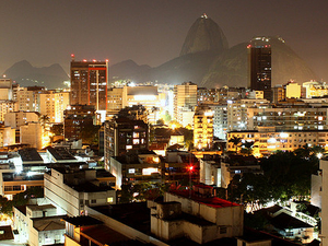 Rio de Janeiro 5 Days Photos