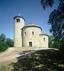 Rip Mountain-Rotunda Of St. George
