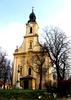 Roman Catholic Baroque Church-Sümeg