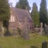 Roman Catholic Chapel In St Woolos Cemetery
