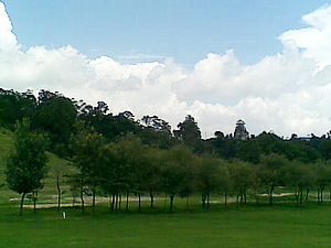 Royal Nepal Golf Course