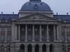 Front View Of Royal Palace