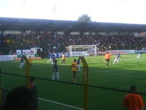 Estadio Ruben Marcos Peralta