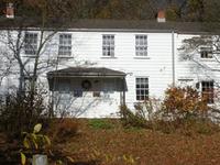 Rachel Carson Homestead