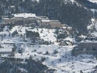 Fort Du Randouillet