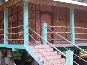 Palm Grove Eco Resort