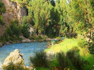 Cunas River