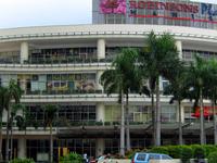 Robinsons Place Manila