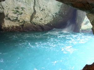 Rosh HaNikra Grottoes