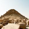 Sahure Pyramid