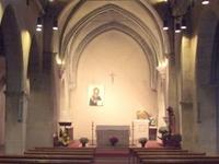 Church of Saint-Denys de la Chapelle