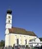 Saint George Church-Wernstein, Austria
