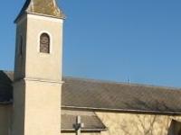 Saint Orban Catholic Church