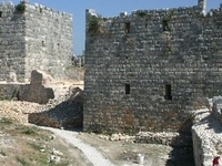 The Citadel of Salah Ed-Din