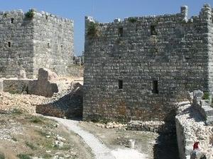 The Citadel of Salah Ed-Din