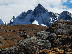 Classic Salkantay Trek 5 Days and 4 Nights Photos